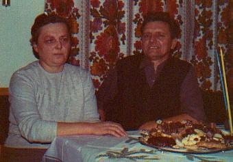 Grandparents Pankovic