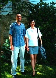 Z and sister Gabriella