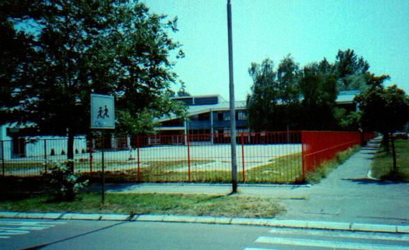 Skola-dvor
